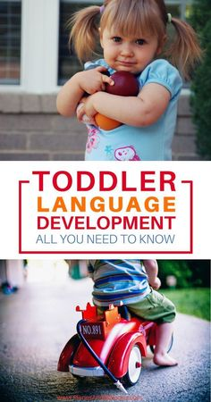 Toddler language development: all you need to know. With speech and language delays being so common these days, learn to recognize language development milestones with this comprehensive guide.