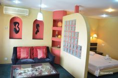 Garsoneira Regim Hotelier ZonaUnirii #garsoniera #regim #hotelier #bucuresti