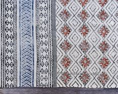 Kantha Quilts / Rugs / Carpet Free shipping by WomensKarmaCraft Kantha Quilt, Quilts, West Elm Rug, Throw Rugs, Outdoor Rugs, Handmade Rugs, Etsy Seller, Area Rugs, Carpet