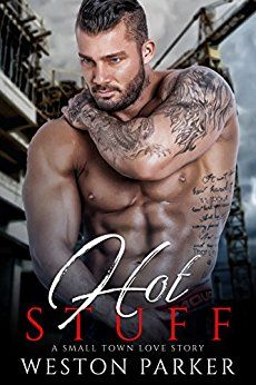 Hot Stuff - https://www.justkindlebooks.com/hot-stuff-2/