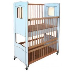 Idéal pour des jumeaux, le reducteur permet de partager un lit ...