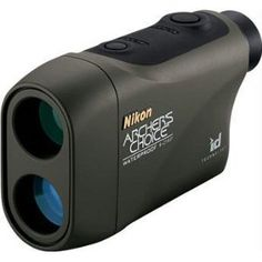 Something on Dan's wish list this year are rangefinders for hunting.  Not only would it help him to know the exact distance of his target, but he loves that he can use it golfing too! Nikon Archers Choice Rangefinder #shepicks gifts for men #giftsforhim