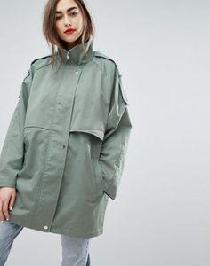 Пальто на каждый день Moss Copenhagen
