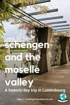Luxembourg is a small country with a wealth of things to do. Escape the city and take a Moselle River cruise to historic Schengen! Europe Destinations, Europe Travel Guide, Travelling Europe, Travel Guides, European Vacation, European Travel, Travel Advice, Travel Articles, Solo Travel