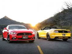 Ford mustang, cars wallpaper
