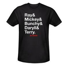 Ray Donovan Brothers T-Shirt