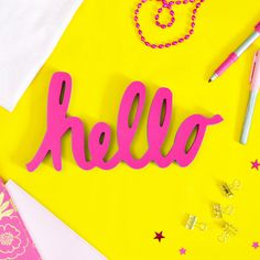 Hello there! Check out my DIY craft blog at sparkandchemistry.com!!
