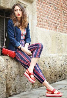 Fantástico calzado de moda para el verano | Zapatos de temporada