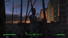How's it hangin' man? #Fallout4 #gaming #Fallout #Bethesda #games #PS4share #PS4 #FO4