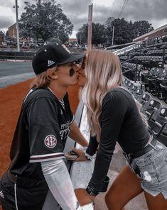 Baseball Couples, Baseball Boyfriend, Boyfriend Goals, Future Boyfriend, Baseball Boys, Baseball Quotes, Baseball Pants, Softball, Baseball Fight