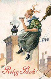 Refuel before she ride on. Halloween Cards, Halloween Fun, Adele, Lovely Smile, Easter Art, Vintage Easter, Samhain, Holiday Fun, Illustrators
