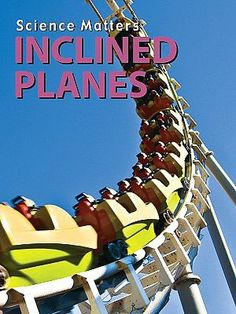 Inclined Plane Examples In Everyday Life print out this simple machines coloring book. | inclined plane