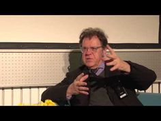 Iain Sinclair and Jonathan Meades in Conversation, Oxford Brookes University, March 2013 - YouTube