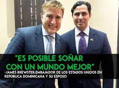 en directo: Embajador de EE.UU en Republica Dominicana dice qu...