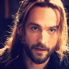 we need more Tom / Ichabod…NOW!!!!!!!