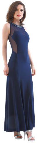 Vestido Massima modelo 8065   Massima - Vestidos de noche