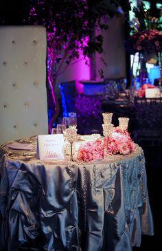 Disney-Inspired Fairytale Wedding Inspiration Board - Carrie & Matthew   Destination Weddings & Honeymoons