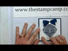Tuesday's Tips & Techniques – Boughs & Berries Embossing Folder only Smaller   The Stamp Camp