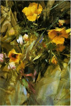 To learn more about Richard Schmid and his beautiful work visit http://www. Description from pinterest.com. I searched for this on bing.com/images