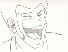 Miyazaki's Lupin III Sketch