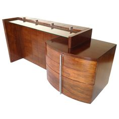 Art Deco Furniture on Pinterest