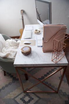 Brilliant 55 Best Marble Desk Images In 2018 Marble Desk Marble Desk Home Interior And Landscaping Ponolsignezvosmurscom