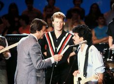 American Bandstand - Hall and Oates