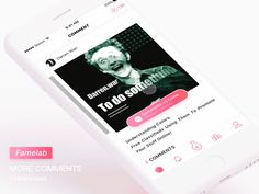 UI Interactions of the week #80 – Muzli -Design Inspiration