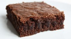 Avocado Brownies - Ketogenic diet and lifestyle resources for optimal health and fitness...and bacon. Lots of bacon.