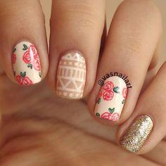 vasnailart #nail #nails #nailart