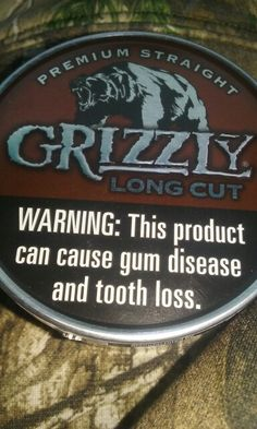 Grizzly long cut
