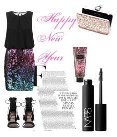 """Untitled #4"" by miacanter123 on Polyvore featuring Laona, Zimmermann, Victoria's Secret, NARS Cosmetics and Miss Selfridge"