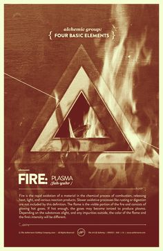 In classical thought, the four elements Water, Air, Earth, and Fire frequently occur; sometimes including a fifth element or quintessence (a...