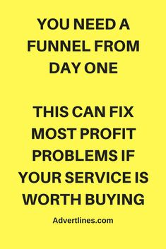 YOU NEED A FUNNEL FROM DAY ONE  THIS CAN FIX MOST PROFIT PROBLEMS IF YOUR SERVICE IS WORTH BUYING. #SocialMedia  #Digital  #Strategy   #blogging #bloggingtip #marketingtip #marketing #Cardiff