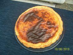Flan boulanger (le vrai) : Recette de Flan boulanger (le vrai) - Marmiton