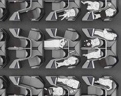 seat implentation