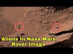 I Found 4 Alien Things in Nasa's Mars Rover Image | Aliens Ke bare me Jankari vlog Hindi #3 - YouTube