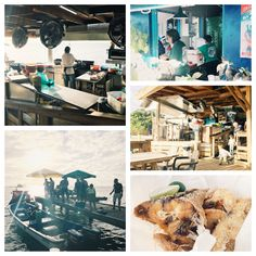 Zeerovers Seafood Restaurant Aruba