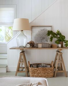 HOME TOUR: A HAMPTONS HAVEN
