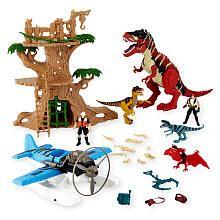 Animal Planet Giant T Rex Playset