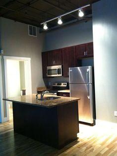 139 Pearl 202 Kitchen 616 Lofts - Pearl Urban Living