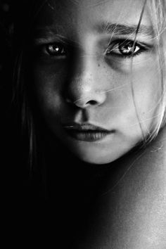 Such a sad face for a girl so young and beautiful. Description from pinterest.com. I searched for this on bing.com/images