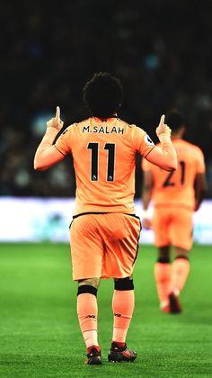 MOOOO Salah Is best #PLP IN Novembre