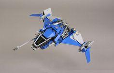 Vendret Interceptor 78-78 by Adrian Florea, via Flickr