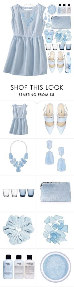 """Twinkling Starlight"" by ladyvalkyrie ❤ liked on Polyvore featuring Mossimo, Kendra Scott, iittala, Whistles and philosophy"