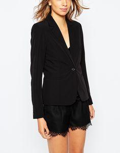 Image 3 ofVila Tailored Blazer