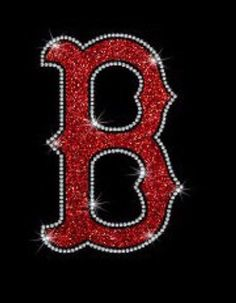 A personal favorite from my Etsy shop https://www.etsy.com/listing/492326673/boston-red-sox-glitter-rhinestone-iron