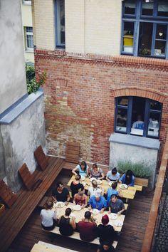 Mykita Haus in Berlin Pin by www.tripsandtips.fr