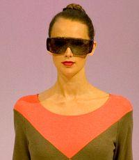 Highlights of Moda Fashion Show 2013