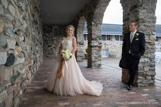 bride groom castle farms photo castle farms beautiful fall wedding with allure bridal, thyme hill design, muscles and mascara, nina shoes photo by Paul Retherford Photography #castlefarms #puremichigan #wedding #weddinginspo #weddinginspiration #weddingday #allurebridals #ninashoes #thymehilldesigns #castle #nomiweddings #upnorthbride #northernbride #Brides